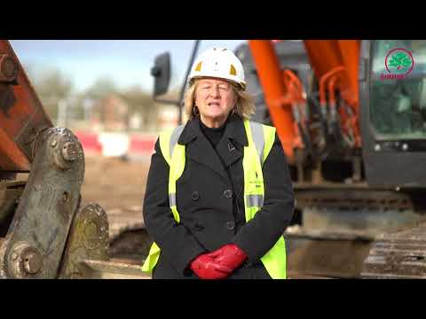 New secondary school on site of London Cancer Hub