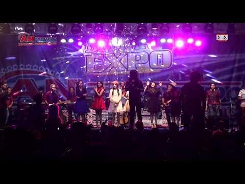 Manusia Setengah Dewa - Sodiq New Monata Live Blitar Expo AN Promosindo