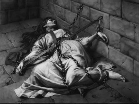 9 признаков, по которым в 17 веке вас объявили бы ведьмой