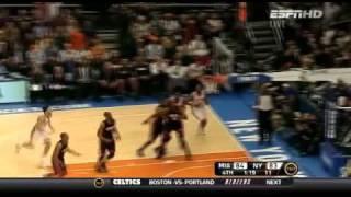 New York Knicks Insane 4th Quarter Comeback vs Miami Heat