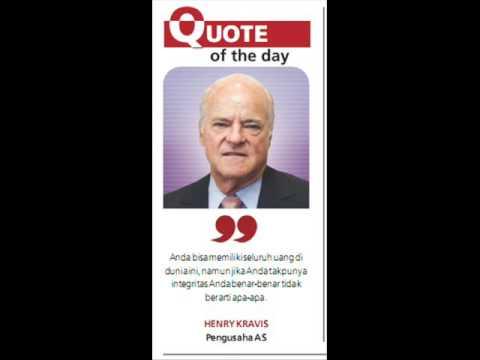 Citaten Tijd Jateng : Quote of the day koran sindo jateng youtube