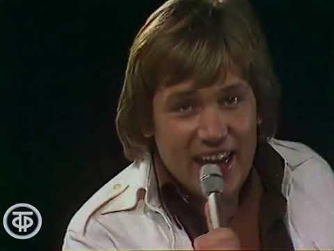 """Тынис Мяги """"Олимпиада"""". Песня - 80 (1980)"""