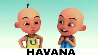 Download lagu UpinIpin Special Havana Song MP3