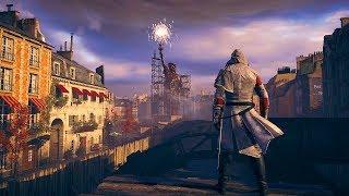 Assassin's Creed - Сюжет и Теории
