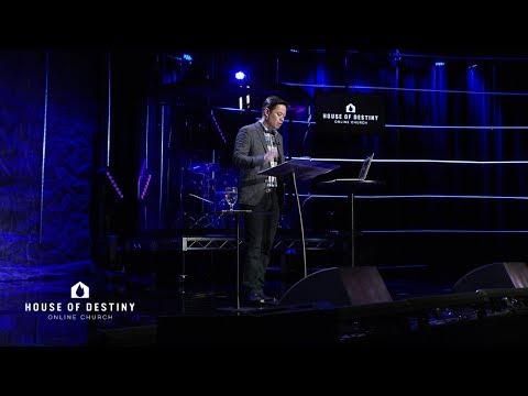 Earthquakes In California | Pastor Steve Cioccolanti