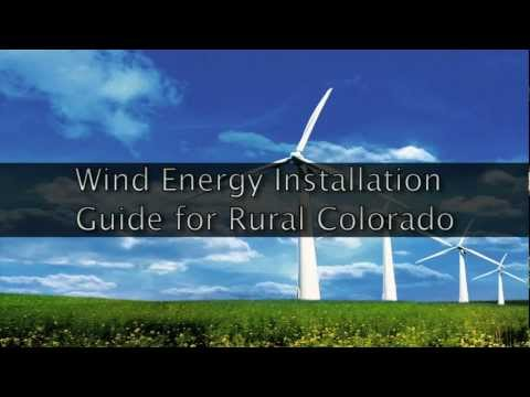 Wind Energy Installation Guide for Ag & Rural Applications.mov
