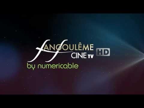 Vidéo BA Chaîne éphémère Numericable - Festival d'Angoulême