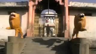 Mandir Darshan of Shri Dudhakhedi Mataji Bhanpura
