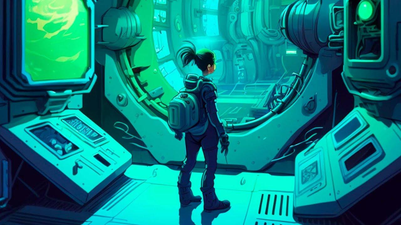 Sumérgete en el terror espacial de la precuela Endurance