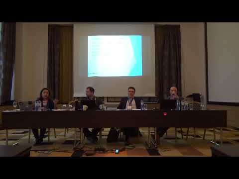 ECRYPT-CSA Workshop on Crypto Policies - Decentralization and sovereignty