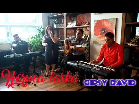 Horuca laska -  Gipsy David