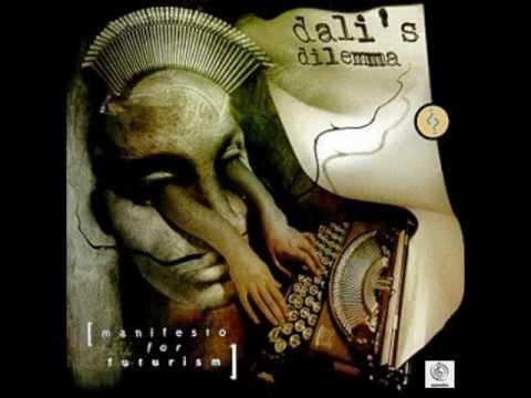 Dali's Dilemma- Living In Fear mp3