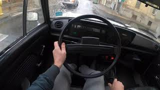 Fiat 125p Test Drive_Review 2020///Фиат 125p Тест -Драйв_Обзор