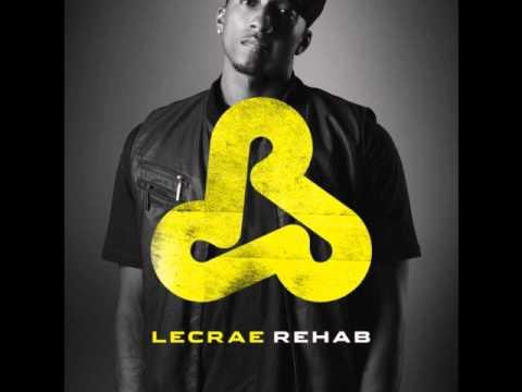 New Shalom feat. Pro w/Lyrics - Lecrae Rehab
