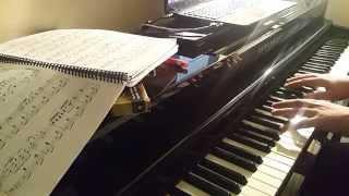 Robert Schumann - Romance Op.28 No.2