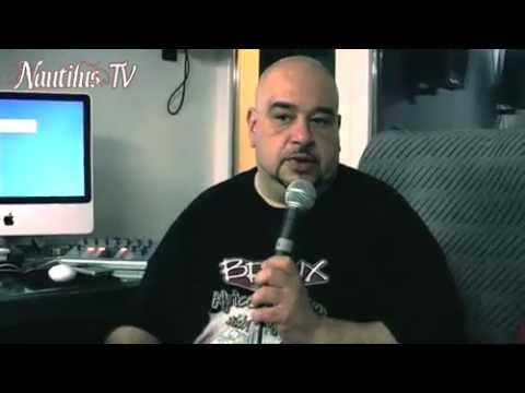 Interview with Danny Dan the Beat Mann (Dusty Fingers/ Strictly Breaks, etc.) by Rick Ski Part 1