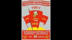 Kommunistinen Manifesti äänikirja