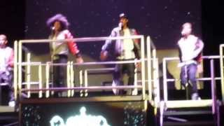 Mindless Behavior: Used to Be Concert Performance