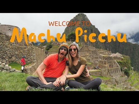 Machu Picchu Travel Guide Documentary