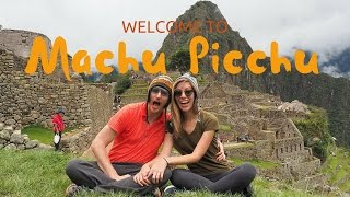 Machu Picchu Travel Guide Documentary(There are wonders of the world and then there are places on planet earth that seem like they deserve an upper echelon category. Machu Picchu is certainly one ..., 2016-02-01T10:30:00.000Z)