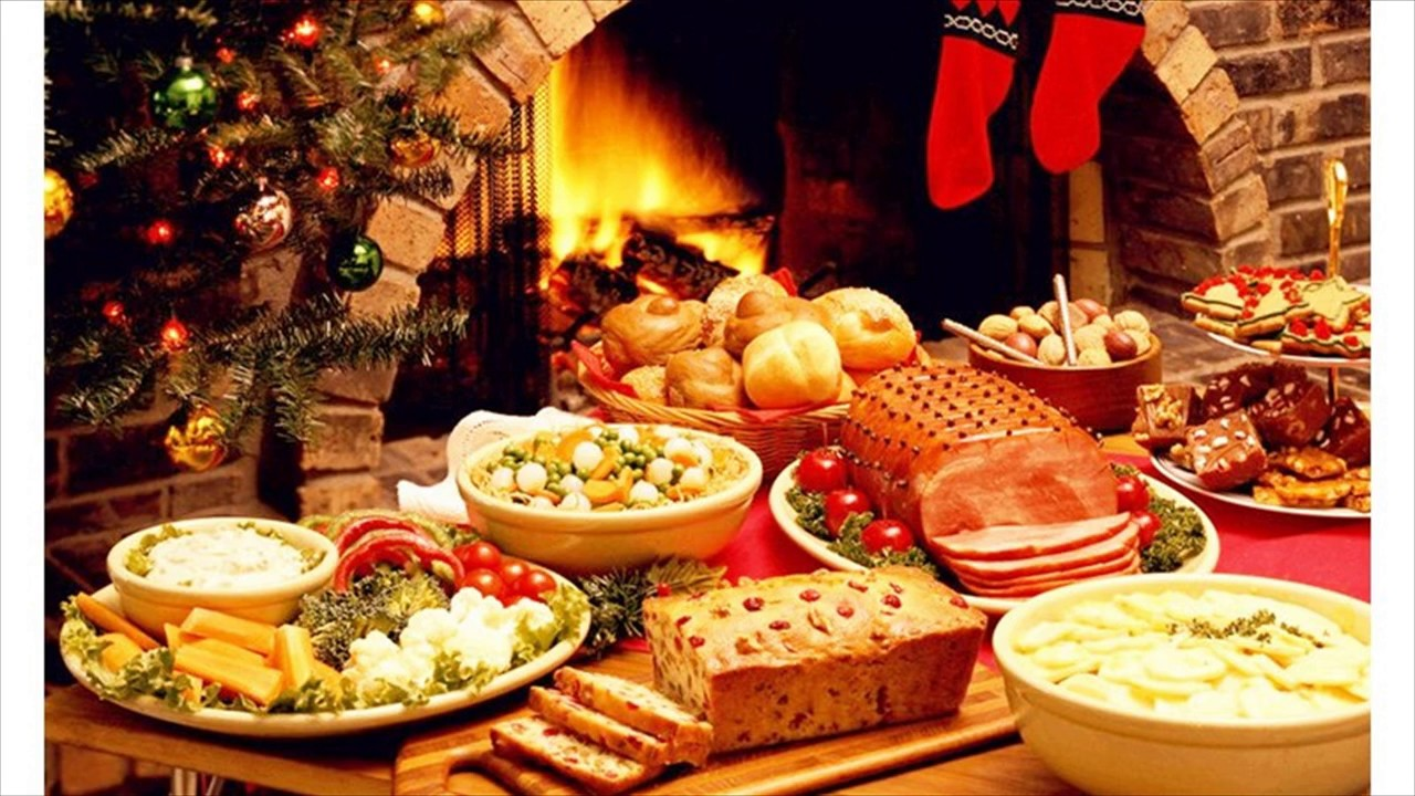christmas eve dinner menu ideas youtube