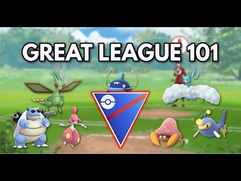Best Great League Pokemon | Pokemon GO PvP Guide