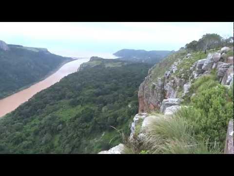 Mzimvubu river