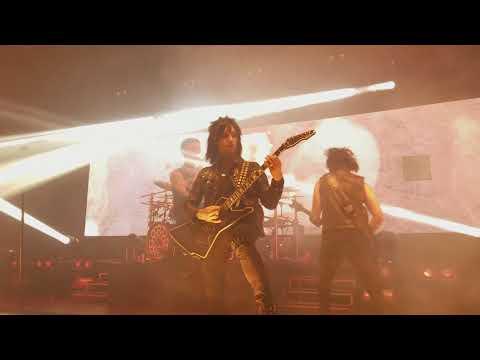 Black Veil Brides - Coffin ( Live 2018 )
