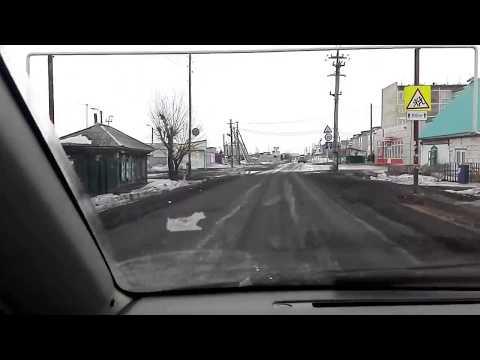 Барабинск - Россия, которую не покажут по телевизору.