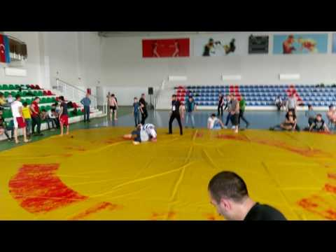 Baku Open Championship 2016, Jiu-Jitsu . Ayaz Suleyman vs Hurmuz
