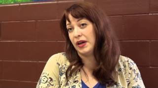 NTC - Julia Sears on Her Directing Process