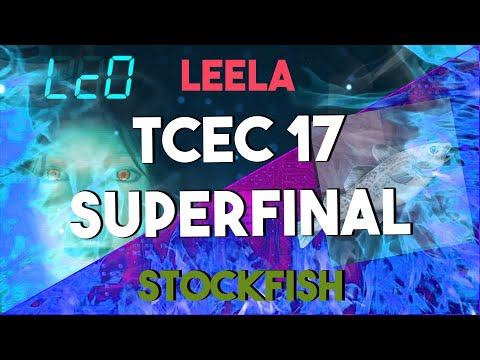 Stockfish Gets Battered!|  Leela Chess Zero vs Stockfish | TCEC 17 Superfinal Game 38