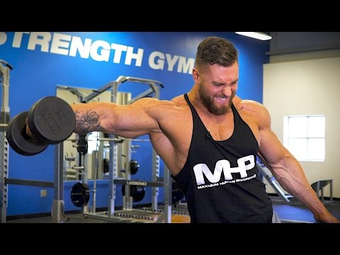 2 NO CHEAT Side Lateral Raise Variations You Should Use On Shoulder Day