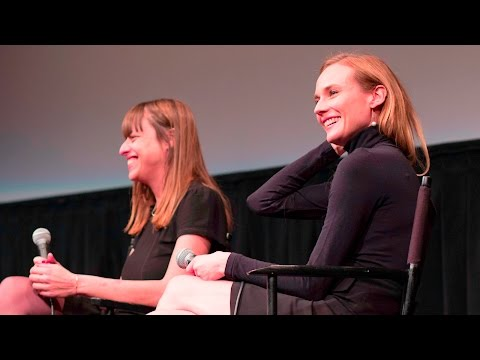 'Disorder' Q&A | Alice Winocour & Diane Kruger | Rendez-Vous with French Cinema