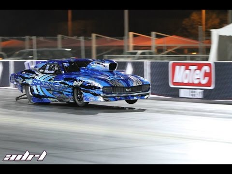 FINAL - ADRL 2016 - Eliminations Live from Qatar Racing Club
