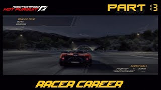Need for Speed Hot Pursuit (PS3) - Racer Career [Part 13]