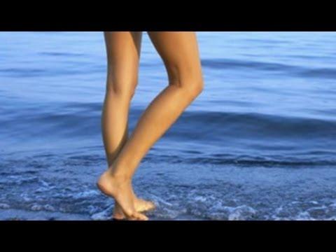 Варикозное расширение вен: ванна, замачивание для ног ~ народная медицина
