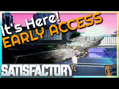 Early Access Is Here! | Multiplayer Shenanigans |  (Early Access) #12