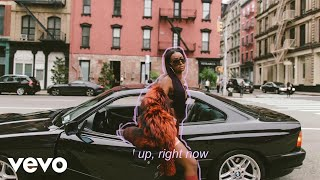 Скачать Justine Skye Back For More Lyric Video Ft Jeremih