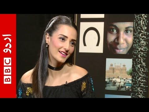Momal Sheikh Happy Bhag Jayegi interview .BBC Urdu