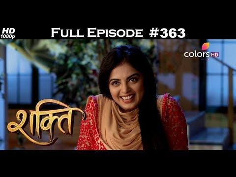 Shakti - 13th October 2017 - शक्ति - Full Episode thumbnail