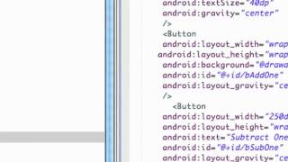 Android Application Development Tutorial   197   Adding Ad Unit Id and Ad Size