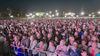 Гузель Уразова День города Казань