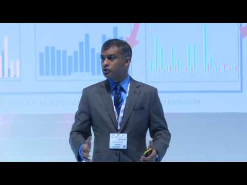 Payments and Smarter government services - Devadas Krishnadas, CEO,  Future-Moves Group
