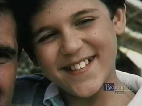 A&E Biography - The Wonder Years - Fred Savage