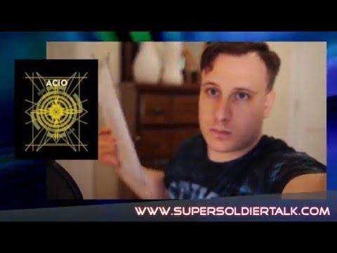 Super Soldier Talk – Peter the Insider - ACIO Milab Super Soldier