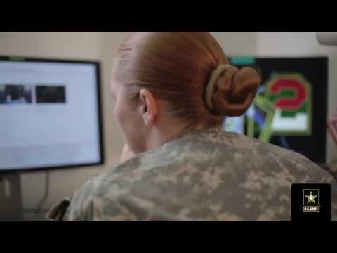 U.S. Army Cyber Command Course: Defending a New Battlefield