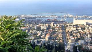 Israel: The City of Haifa