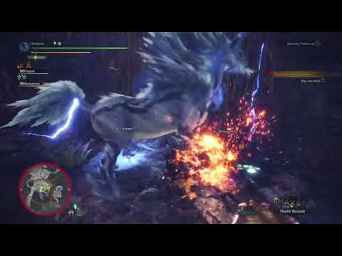 Tempered Kirin - it was EASY!