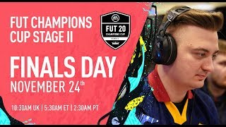 FUT Champions Cup Stage II - Day 3